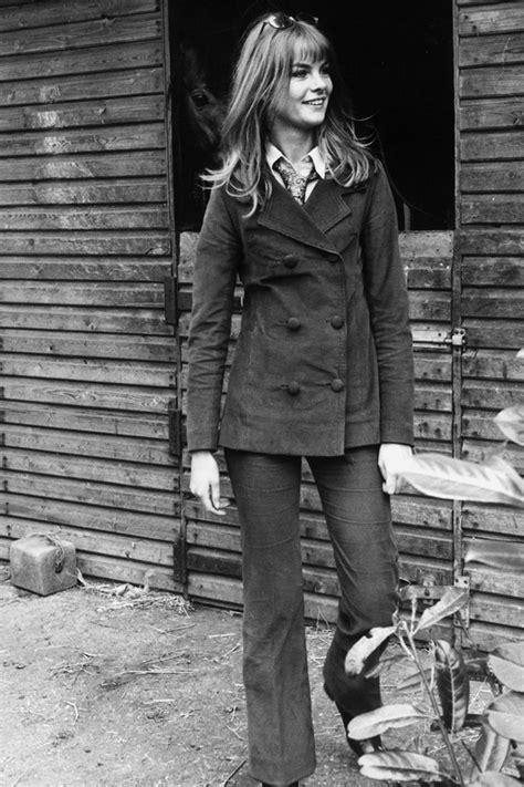 Style Icon | Jean Shrimpton — Vintage Clothing Store