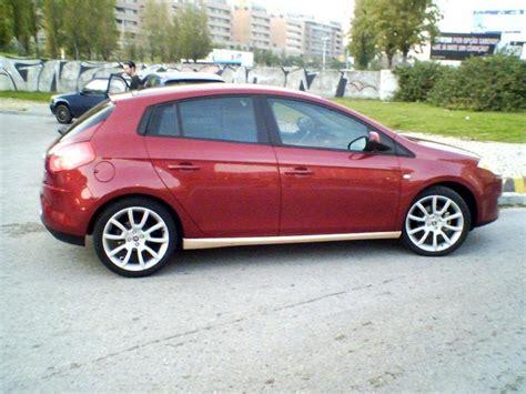 Interni Fiat Bravo Fiat Stilo E Bravo Club Gt Stc Bc198 Leggi