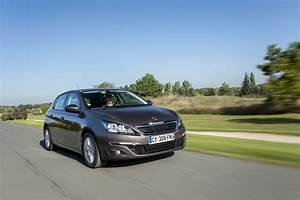 Prix 308 Peugeot : prix de la nouvelle peugeot 308 voici les tarifs du 2 0 bluehdi 150 l 39 argus ~ Gottalentnigeria.com Avis de Voitures