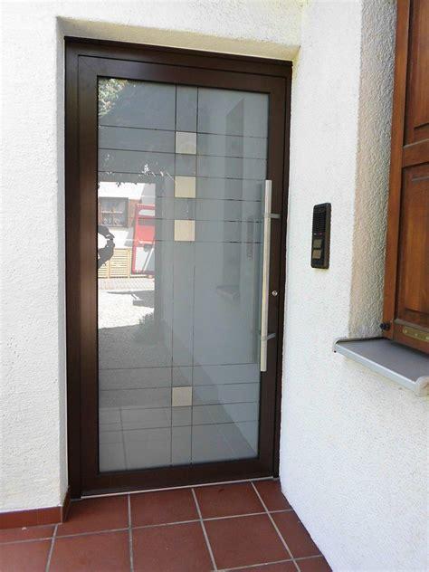Türen In Mietwohnung Austauschen by Aluminium Glas Haust 252 Re Austausch Ohne Sch 228 Den