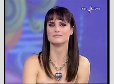 GNOCCACHANNEL_ lorena bianchetti cosce a domenica in 010309