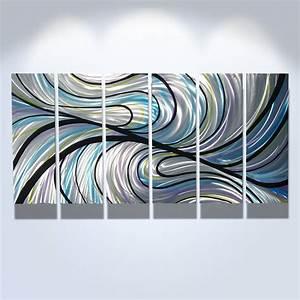 Wall art ideas design mind blowing handmade metal