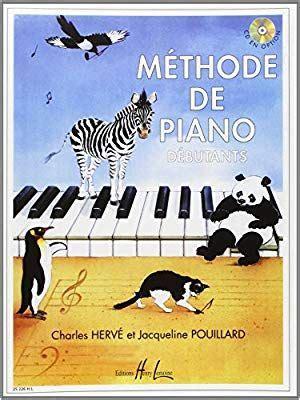 methode de piano debutants   gratuit