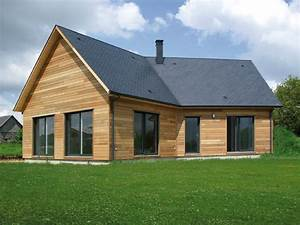 Maison A Part : galeries maisons part 2 ~ Voncanada.com Idées de Décoration