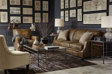 pollard living room bernhardt