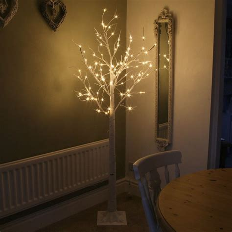endless   beautiful led twig tree