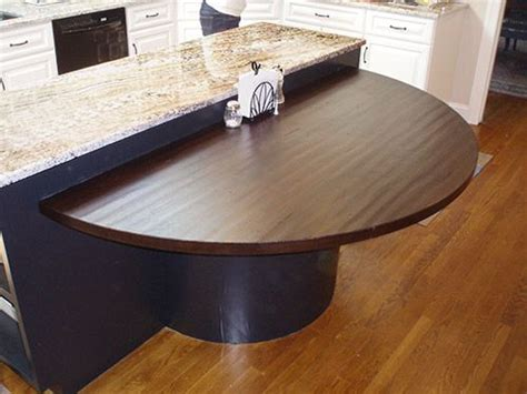 semi circle kitchen table the world s catalog of ideas