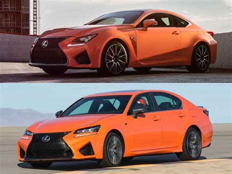 rcf lexus 2016 hercules with heavy discount 2016 lexus rc f and gs f