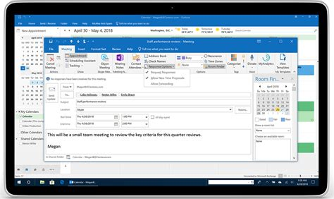 Office 365 Outlook New Features by New Calendar Mail And Mobile Outlook Features Windows