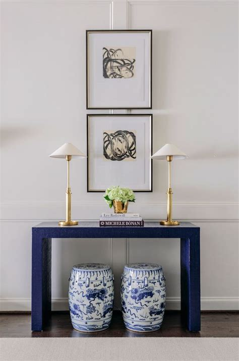 style  console table   pro    designer tips