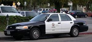 Los Angeles: Office Funds Allotted for SF Valley Party Car ...