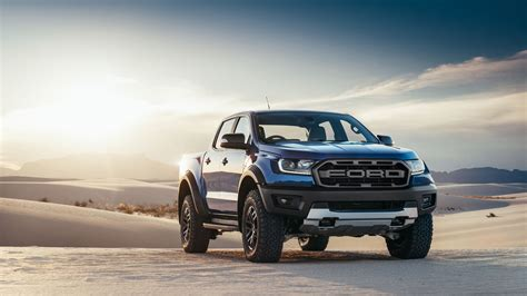 Ford Truck Wallpaper Hd by 2019 Ford Ranger Raptor Truck Wallpapers Hd Wallpapers