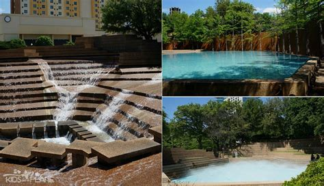 water gardens fort worth 7 things to see do with in fort worth