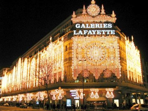 galeries lafayette siege social 4 most department stores in