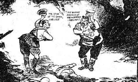 31 Best Images About Historic Political Cartoons On