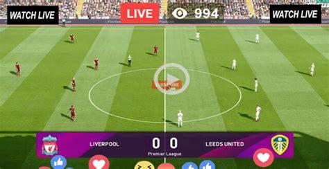 Live Football Stream | Everton vs Liverpool (EVE v LIV ...