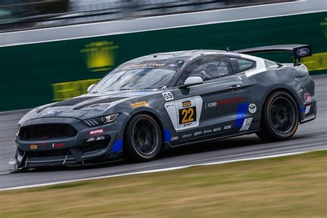 ford mustang free to race in supercars report wheels