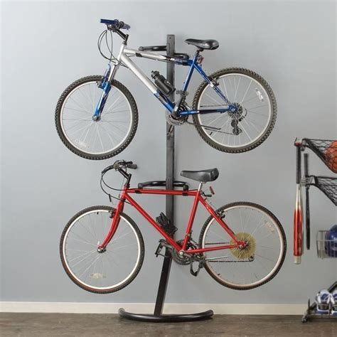 cycle stands for garage garage bike storage search cool products