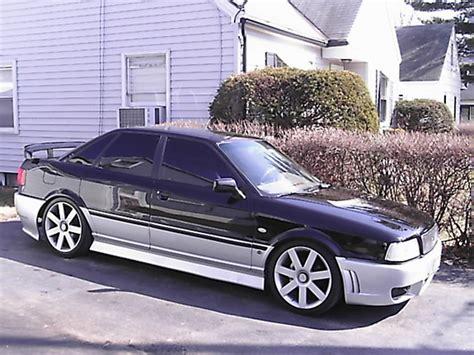 Bigmick88 1995 Audi 90 Specs, Photos, Modification Info At