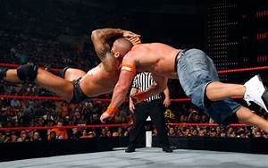 Randy Orton RKO Vines Have Taken Over the Internet, Watch ...