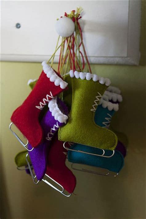 simple craft ideas easy handmade christmas decorations
