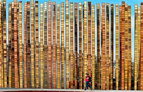 Outdoor sculpture in Seattle | Rich Iwasaki - Photographer