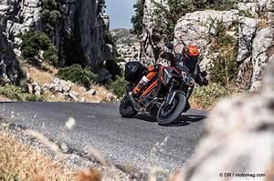 Nouveaute Moto 2019 : nouveaut s moto 2019 ktm 1290 super duke gt pour le moto magazine leader de l ~ Medecine-chirurgie-esthetiques.com Avis de Voitures