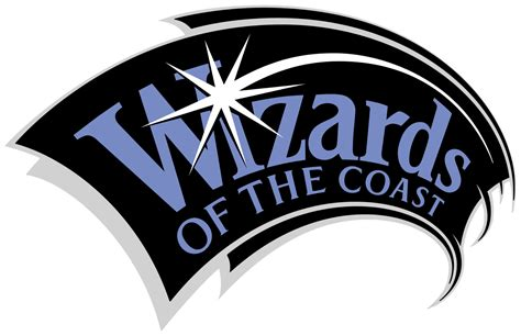 File:Wizards of the Coast logo.svg - Wikipedia