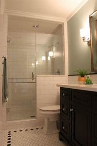 a simple solution to adding a basement bathroom With adding a bathroom to a basement