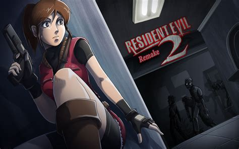 Resident Evil 2 Remake Approved By Capcom! News  Mod Db