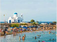 Zypern Strände Besuchen Zypern Reservierung Zypern