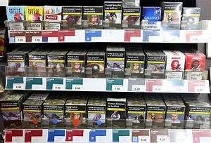 Prix D Une Cartouche De Cigarette : tabac les ventes de cigarettes repartent la hausse au premier semestre le parisien ~ Maxctalentgroup.com Avis de Voitures
