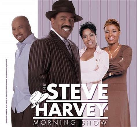 steve harvey morning show phone number pin steve harvey morning show cast image search results on