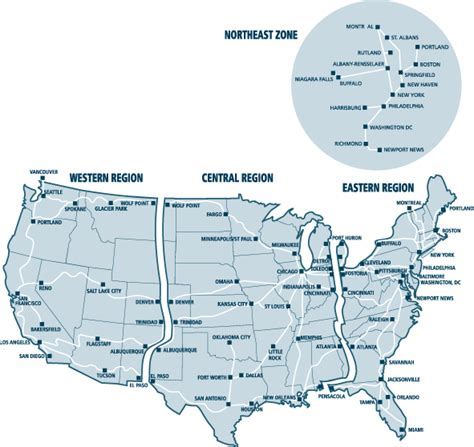 Bathroom Zone Map by Amtrak Silver Meteor 98 Roomette Charleston To New York