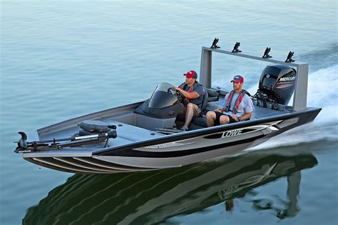 Lowe Boats Florida by New 2017 Lowe 20 Catfish Power Boats Outboard In Fl