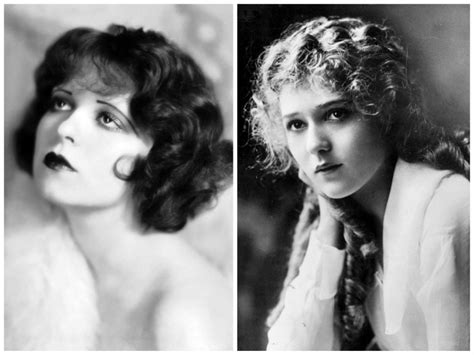 Best 1920s Celebrity Hair Photos