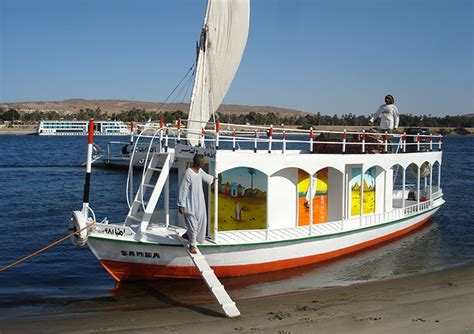 Felucca Boat by Nile Felucca Support Boat My Travel Encounters