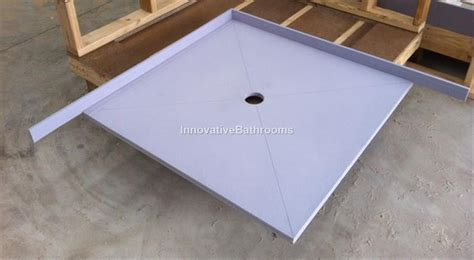 kitchen islands with sinks waterproof tile tray up to1500 900mm shower base leak