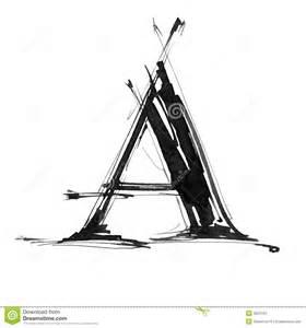 Symbol Alphabet Letters