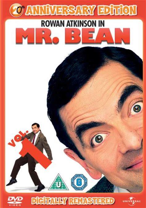bean series 1 on itunes mr bean series 1 volume 1 20th anniversary edition Mr