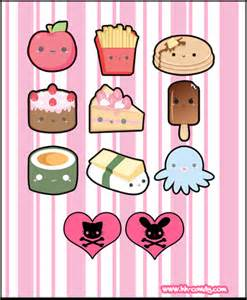 house designes kawaii food 3 images wallpaper and background photos 32642989