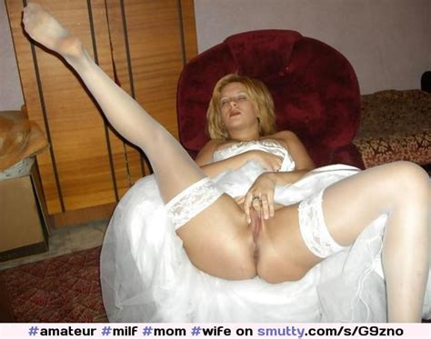 My Wife During The Wedding Night Amateur Milf Mom Wife