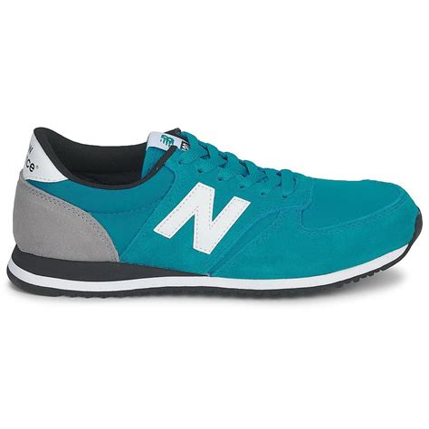 womens new balance shoes 420 with blue white new balance 420 s blue white u420 balancing act
