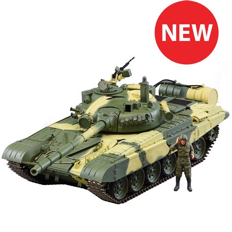russian tank  military model de agostini model