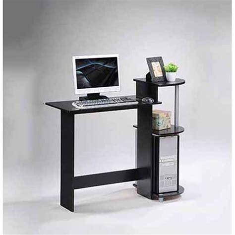 small computer desk walmart furinno 11181 compact computer desk walmart