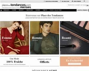 Place Des Tendances Code Promo : code promo place des tendances et r duction place des ~ Dailycaller-alerts.com Idées de Décoration