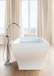 Mitigeur Pour Baignoire Ilot : robinet et mitigeur pour baingoire ilots ~ Edinachiropracticcenter.com Idées de Décoration