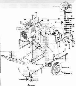 Campbell Hausfeld Wl600605aj Parts