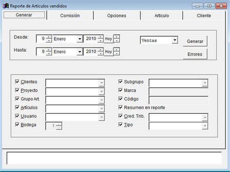 tango programa contable descargar gratis