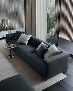 shangai sofa and pouf with feather padding removable With sofa couch hannover